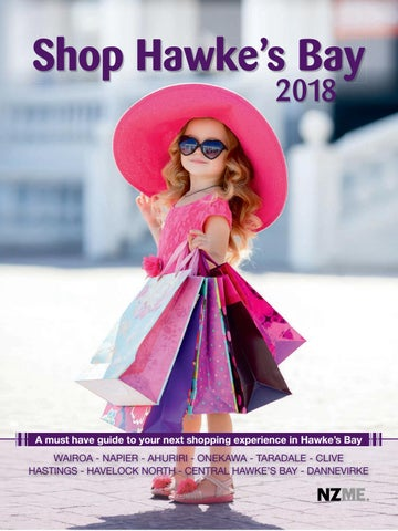 Hbt shop hawkes bay 2018 by nzme issuu shop hawkes bay 2018 a must have guide to publicscrutiny Gallery