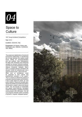 Page 38 of Space to Culture