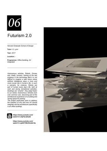 Page 52 of Futurism 2.0