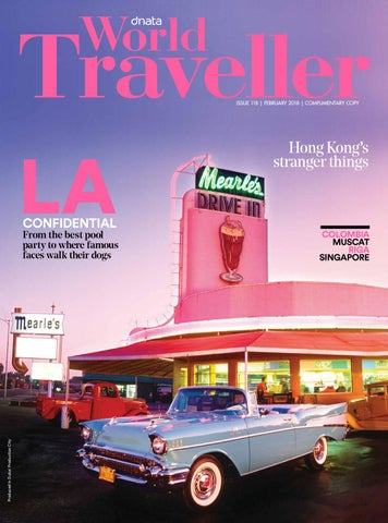 World Traveller - February\'18 by Hot Media - issuu
