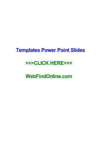 Templates power point slides by jakehrtv issuu templates power point slides templates power point slides denver artigo cientifico sobre zootecnia lista de exames check up curso de ingles gratis online toneelgroepblik Images