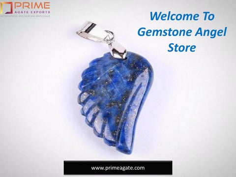 Wholesale Agate Angels Suppliers | Online Agate Angels Store |Prime