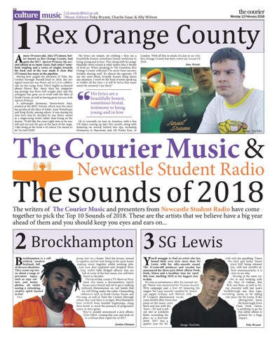 Courier 1363 By The Courier Online Issuu