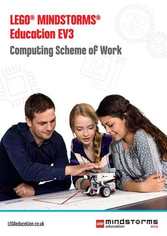 Lme ev3 coding activities 1 1 en gb by Diego Chungandro - issuu