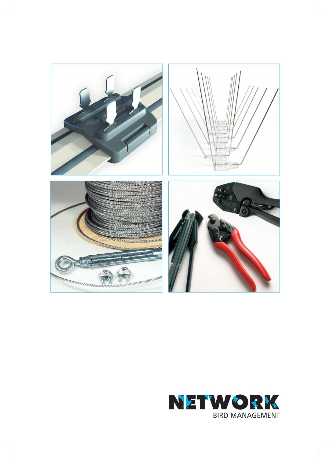 LONG SERIES applicator Cable and wire pigeon ring numbering tool