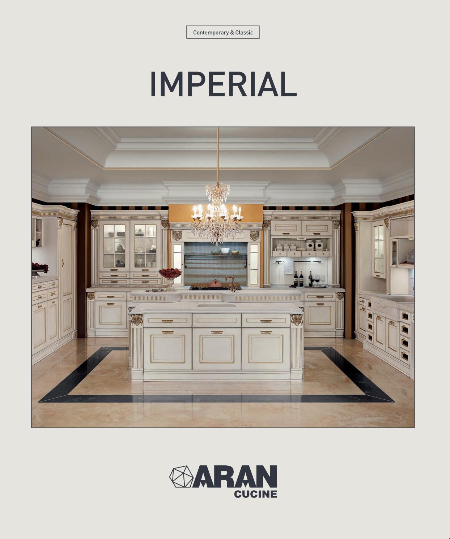 Imperial Naturally Brilliant By Aran Cucine Issuu