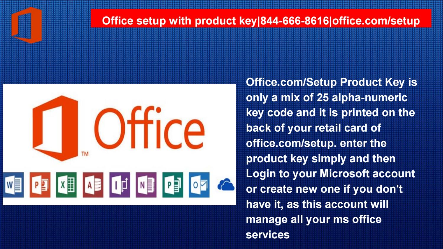 how to find office product key