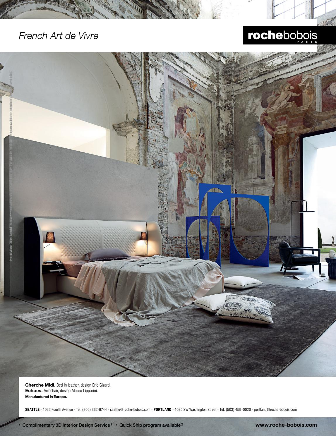 Roche Bobois Paris 7 gray no. 38gray - issuu