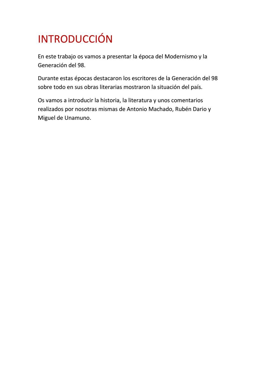 Introducción by lauratur   issuu