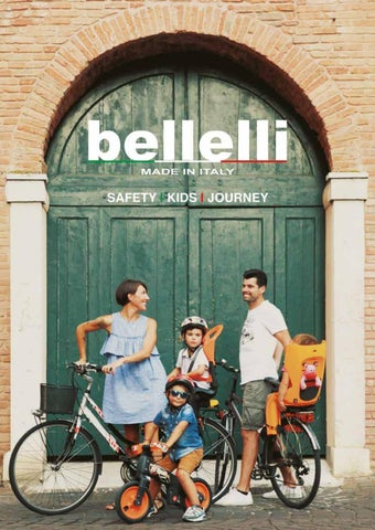 NOT SEAT BELLELLI FRECCIA BIKE FRONT CHILD SEAT REPLACEMENT HANDLE CLIP ON