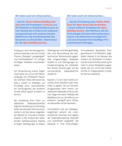 Page 7 of Vorwort