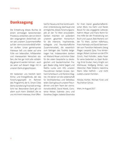Page 8 of Einführung