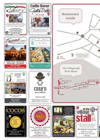 Page 14 of Restaurant Guide
