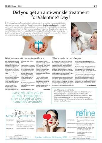 Page 21 of Refine Valentine