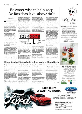 Page 3 of News and Opinions