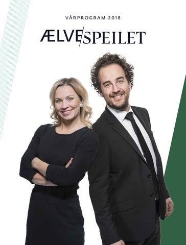 45a492303 Ælvespeilet vårprogram 2018 by Kulturhuset Ælvespeilet - issuu