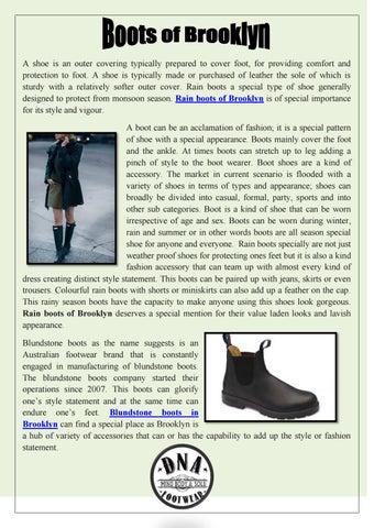 Big W Womens Boots