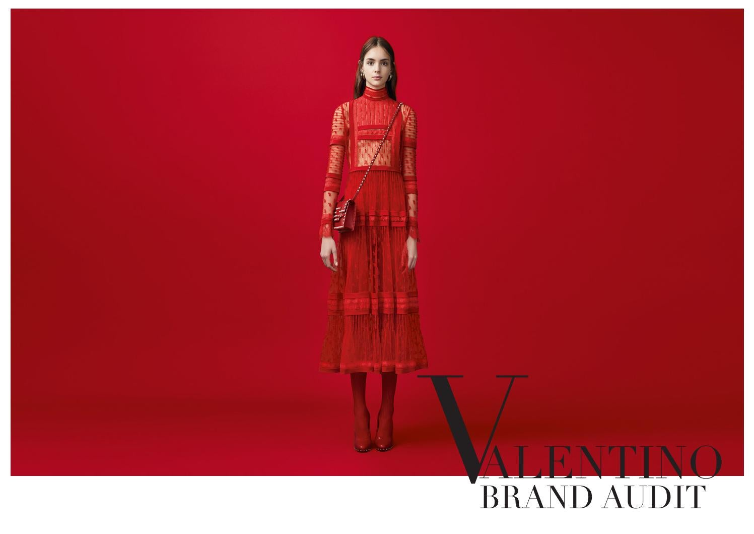 2520516274 Valentino brand report by Lizzie Hayward - issuu