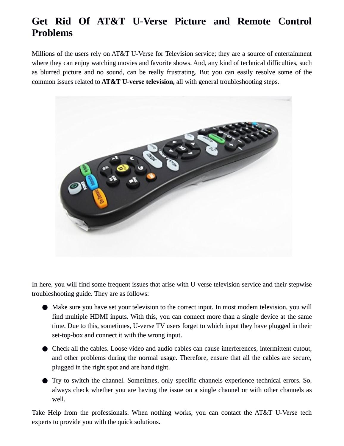 At&t uverse sj 3 feb 2018 by David Early - issuu