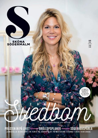 a566b4593082 Sköna söder 2018 02 by Alm & Möller/Royal Publishing Group AB - issuu