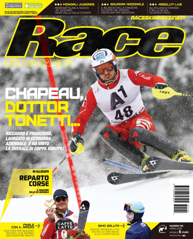 ffb67c51281a5c Race 135 by Mulatero Editore - issuu