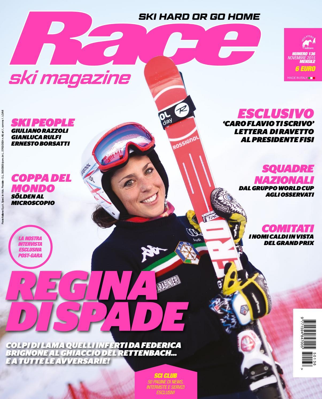 b7467a307d164 Race 136 by Mulatero Editore - issuu
