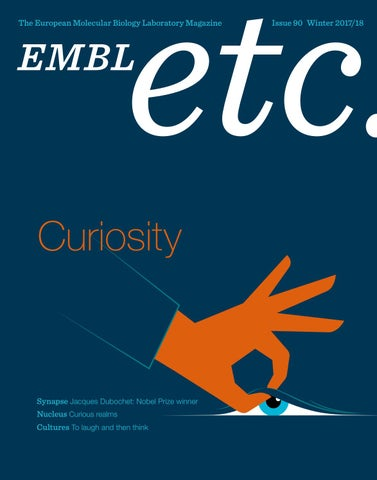 A Surprising Family Legacy Molecular >> Embletc Winter 2017 18 By European Molecular Biology