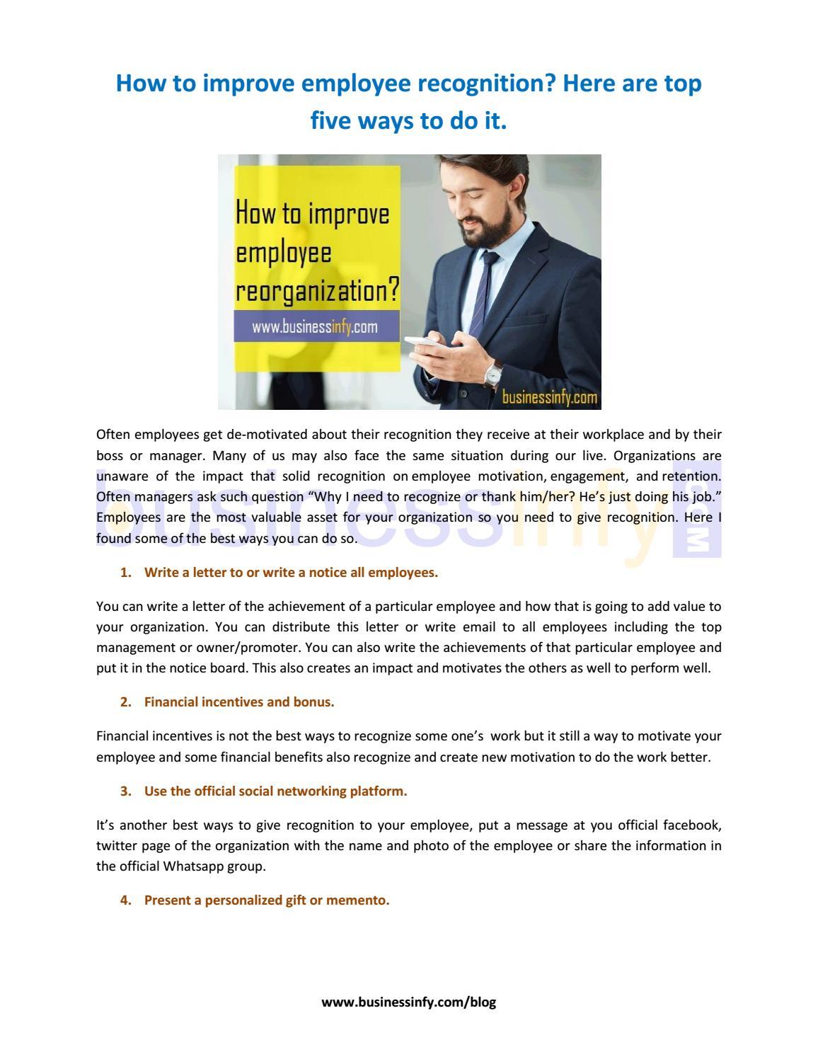 Motivation Letter To Employees from image.isu.pub