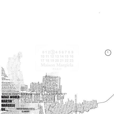 914c923da19fdc Creative brand repot on Maison Margiela by eleanorclarke21 - issuu