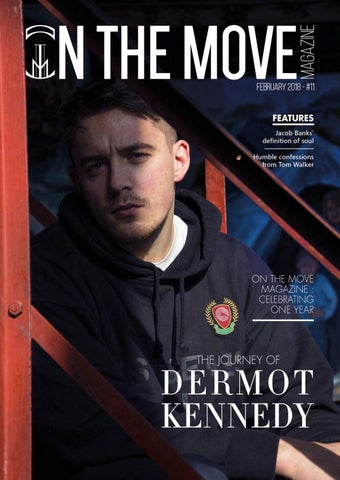 15f50d815b ON THE MOVE MAG - FEBRUARY 2018 by On The Move - issuu