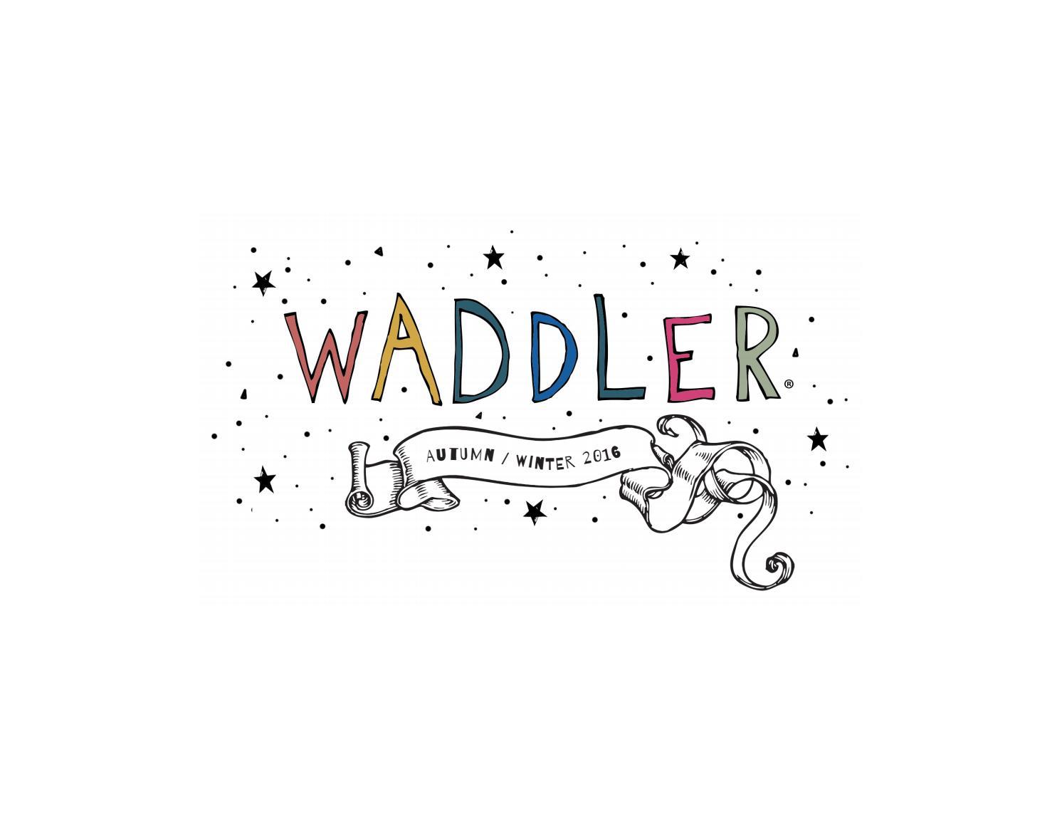 5273e2116 Waddler Look Book 2016 by levitt.leah - issuu