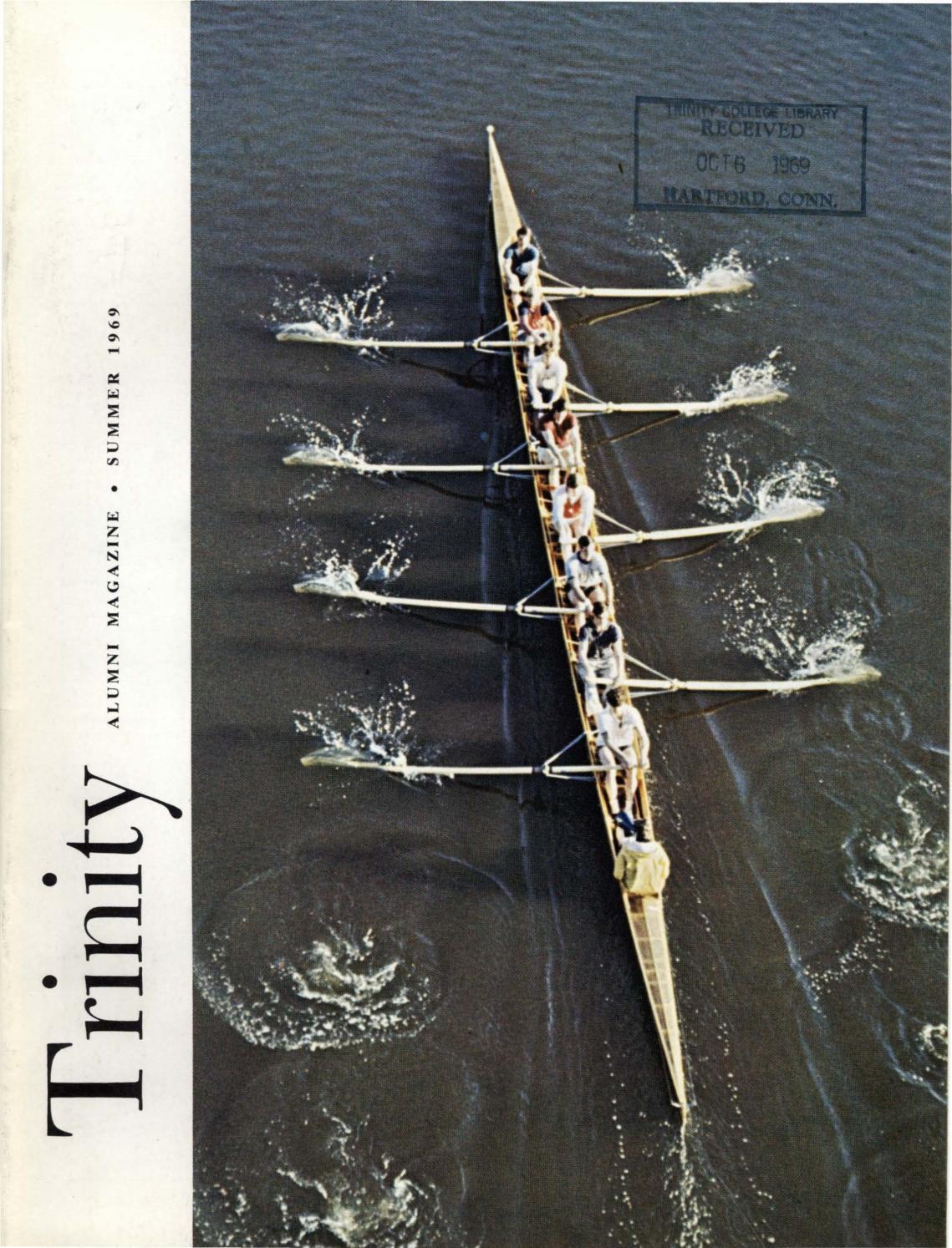 dae9f1b14e3 Summer1969 by Trinity College Digital Repository - issuu