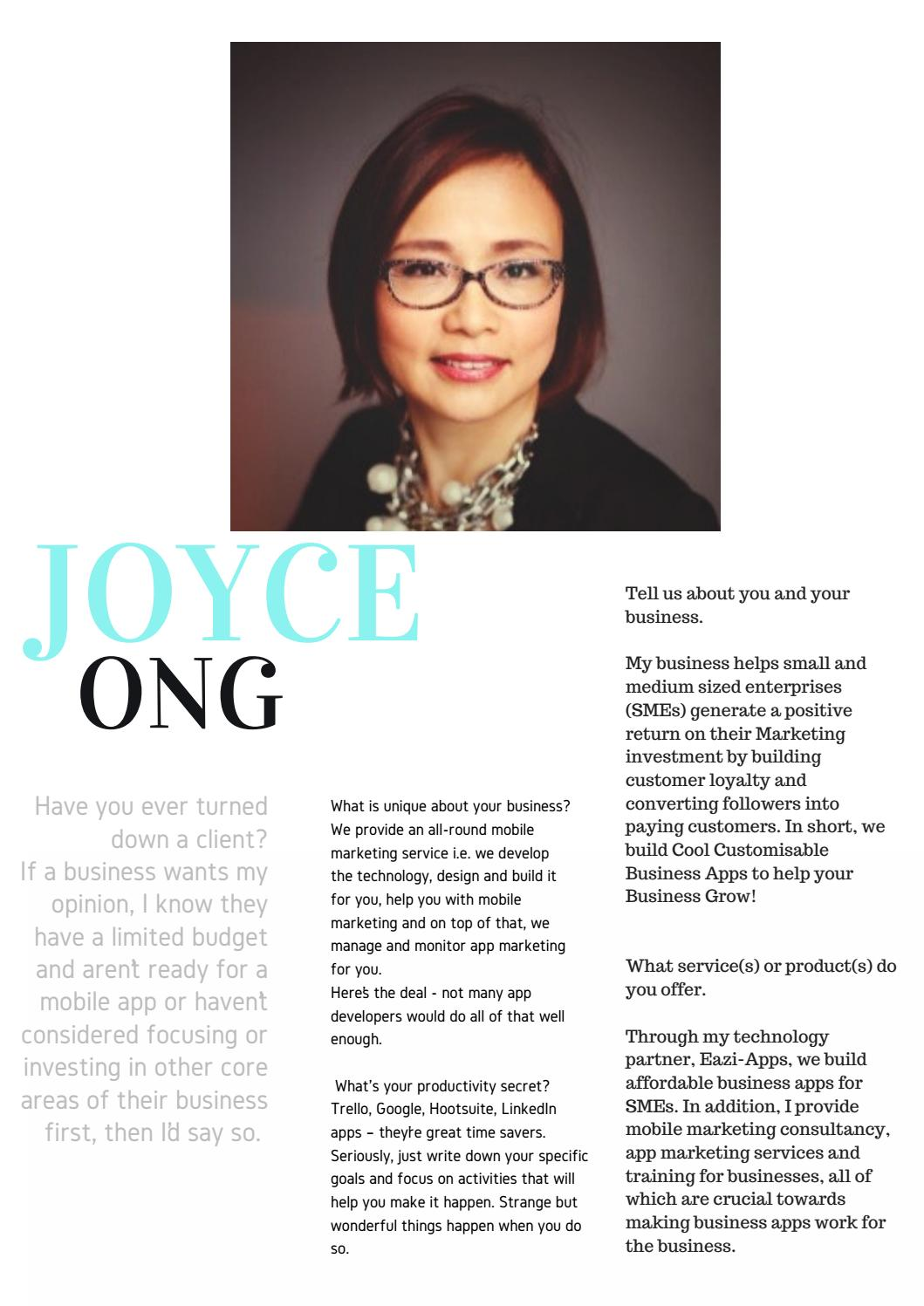 March Digital Business Women eMagazine by Digital Business Women - issuu