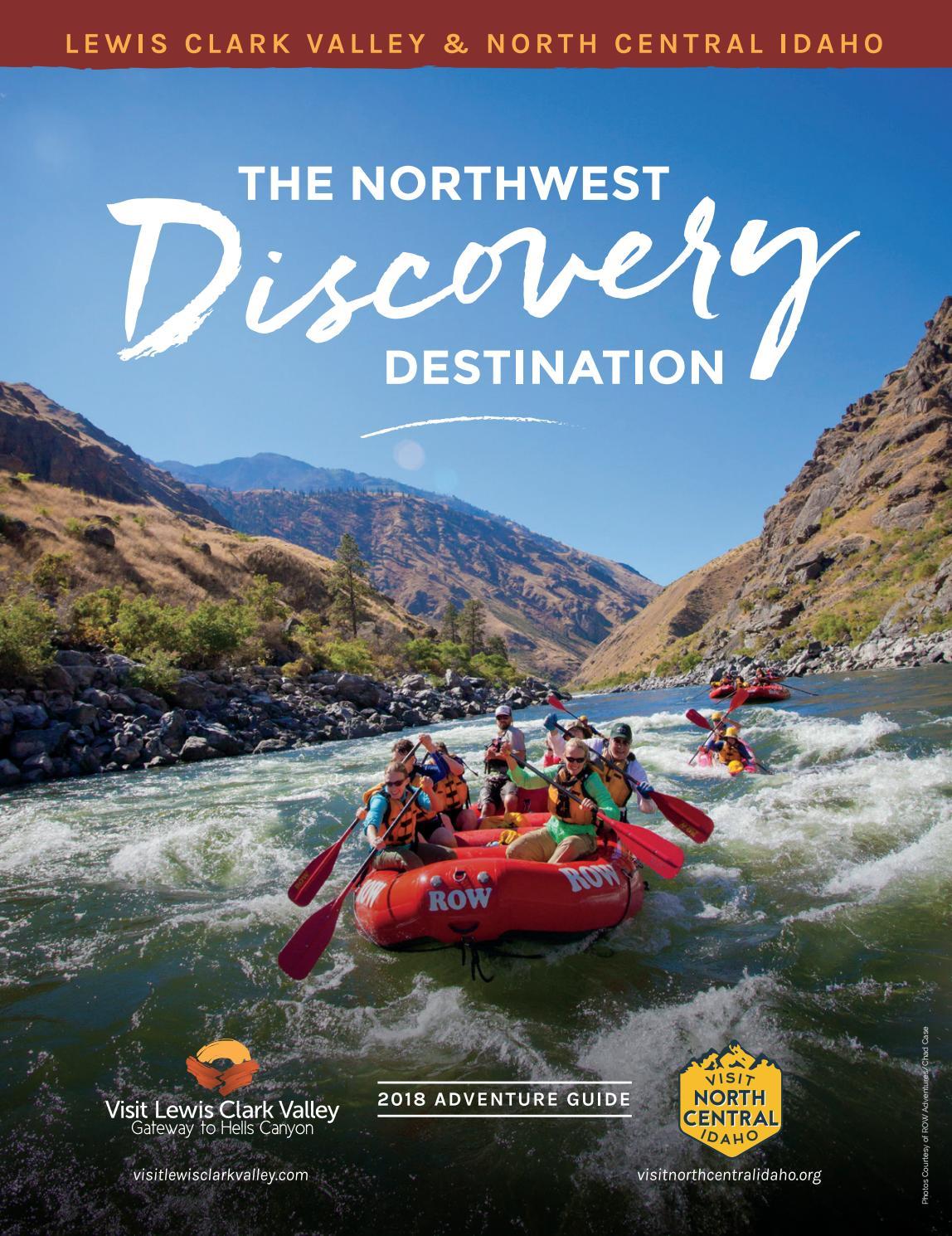 The Northwest Discovery Destination By Northwest Media Issuu
