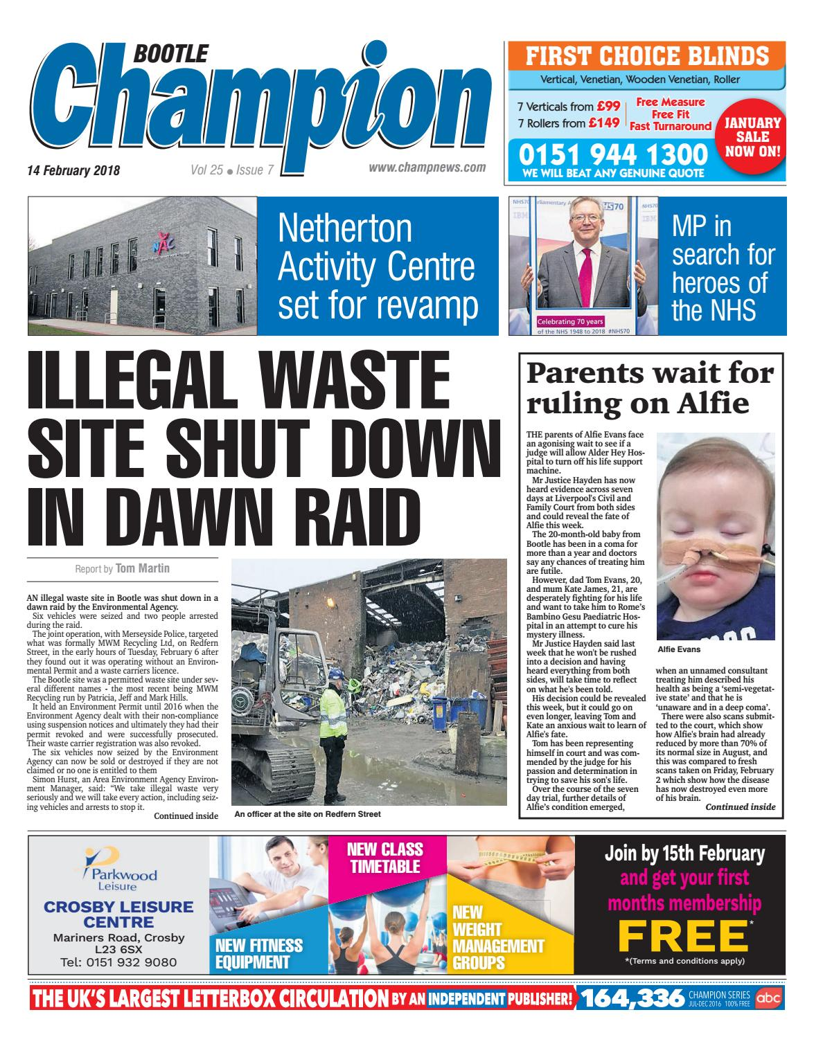 B0718 by Champion Newspapers - issuu
