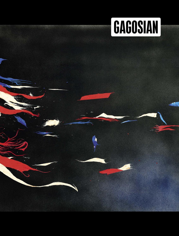 Gagosian Quarterly, Spring 2018 by Gagosian Quarterly - issuu