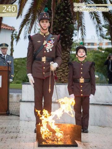 Revista do Colégio Militar nº 240 by AAACM - issuu 7a3ddb4ff3b37