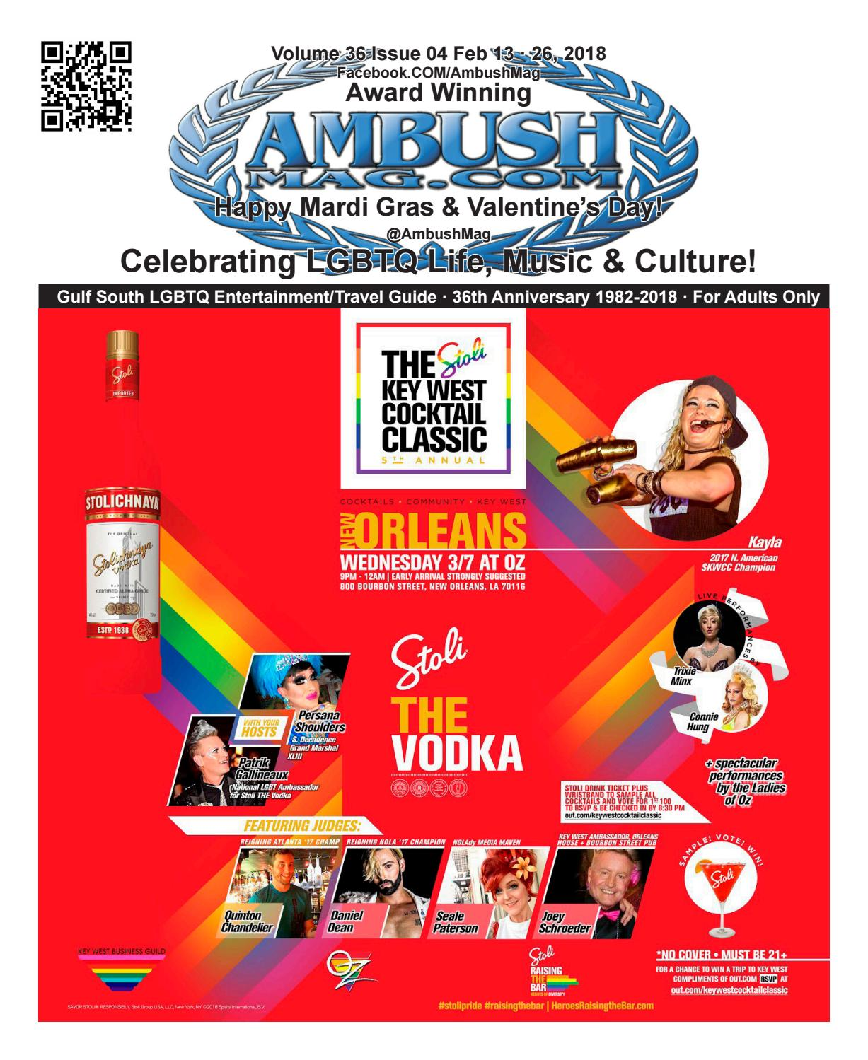 Hell Baby Nude Scene ambush magazine volume 36 issue 04ambush publishing - issuu