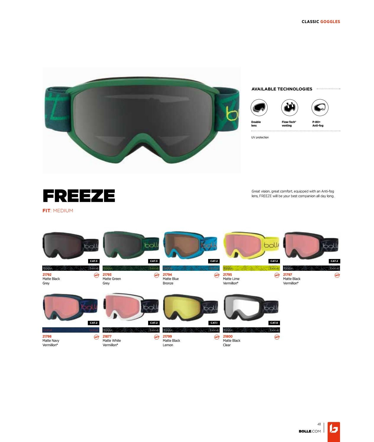 Bolle 1819 by zuzupopo.snow - issuu d479eaa6205