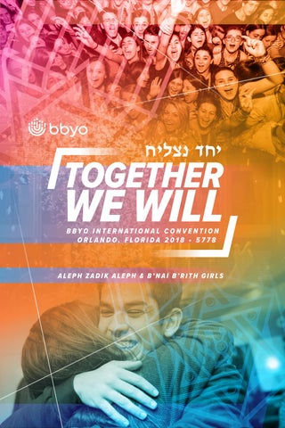 BBYO International Convention 2018 Program Guide by BBYO - issuu