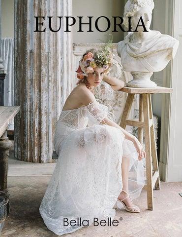 9699ed959f969a Bella Belle Euphoria. Bella Belle Euphoria bridal shoe collection. A fashion -forward ...