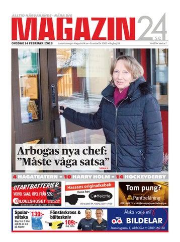 816cca327443 Mag24 2018 02 14 by magazin24 - issuu