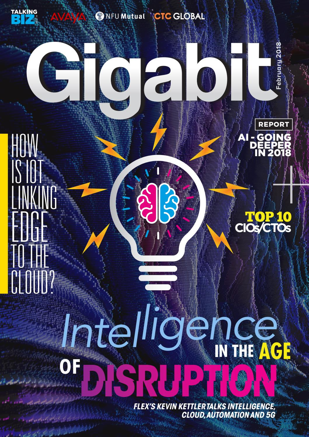 Gigabit Magazine Feb 2018 By Issuu Wiring Harness Meaning In Tamil
