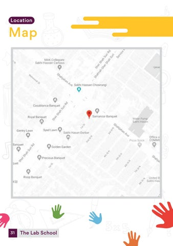 Page 33 of Location Map
