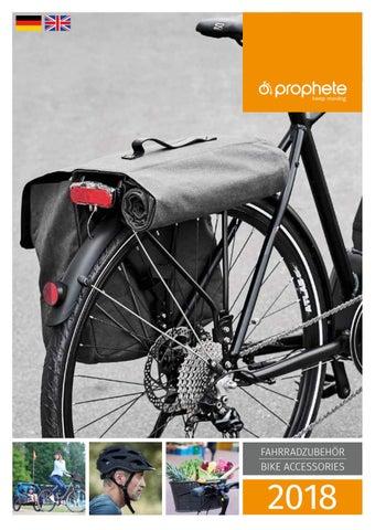 """Prophete  Universal Fahrrad Stützräder für Kinderräder 16/"""" bis 20/""""    0126"""