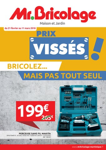 Mr.Bricolage Guadeloupe   ANNIVERSAIRE ! (du 26 Octobre au 20 ... 6d823fae2006