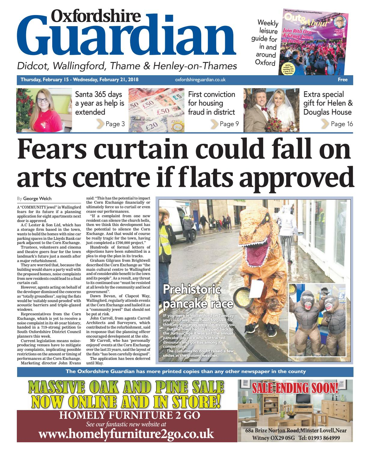 15 february 2018 oxfordshire guardian didcot by taylor newspapers rh issuu com