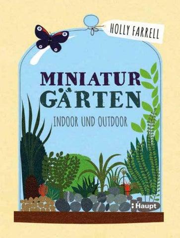 Farrell, Miniaturgärten by Haupt Verlag - issuu