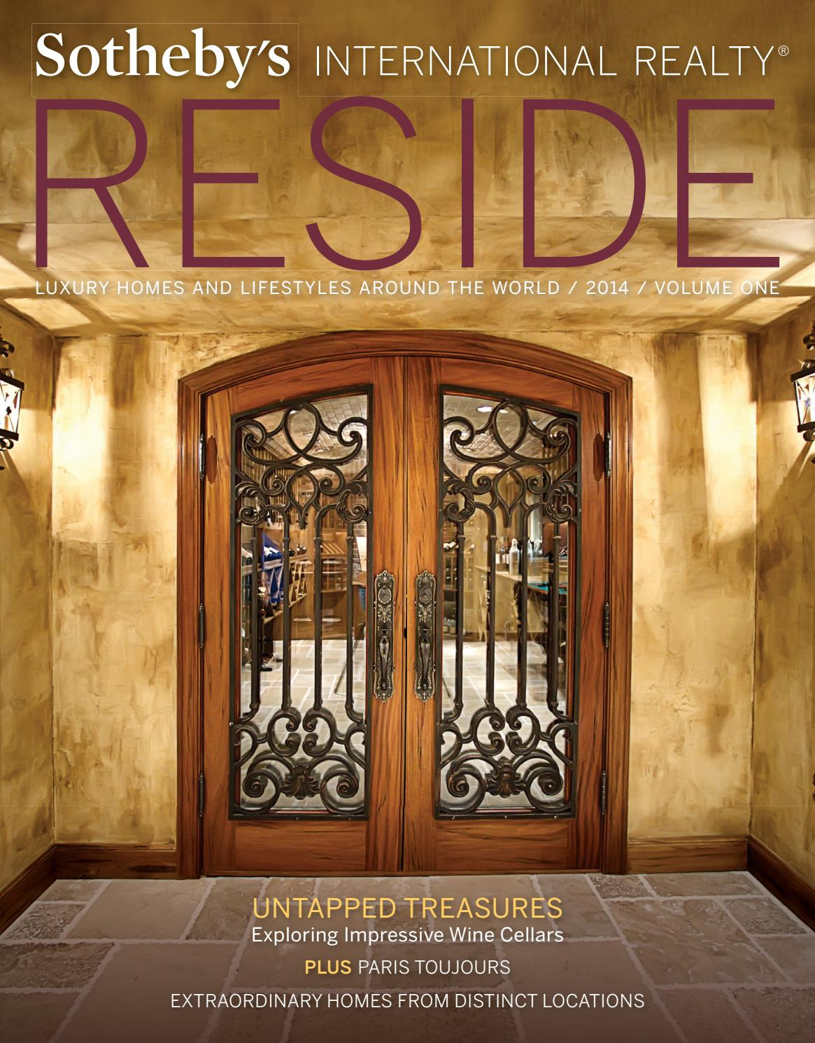 Reside International By Sierra Media Group Inc Issuu