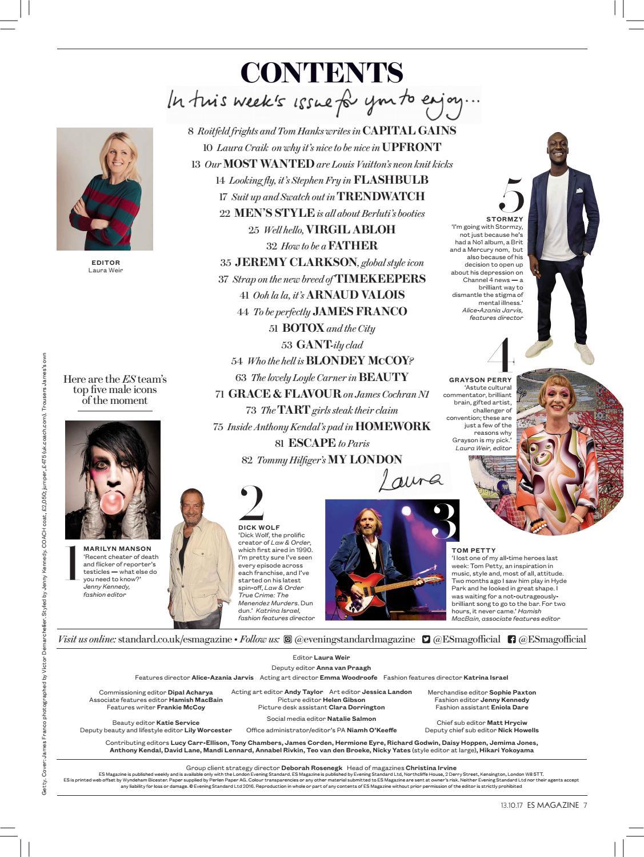 Oct 13 17 by ES Magazine - issuu